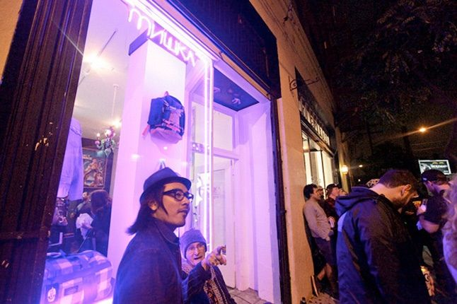 Mishka Store Opening La 5 1