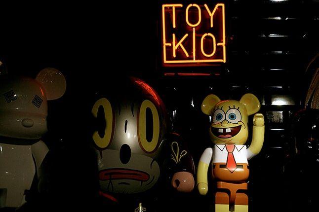 Toykio Opening Party Dusseldorf Recap 10 1
