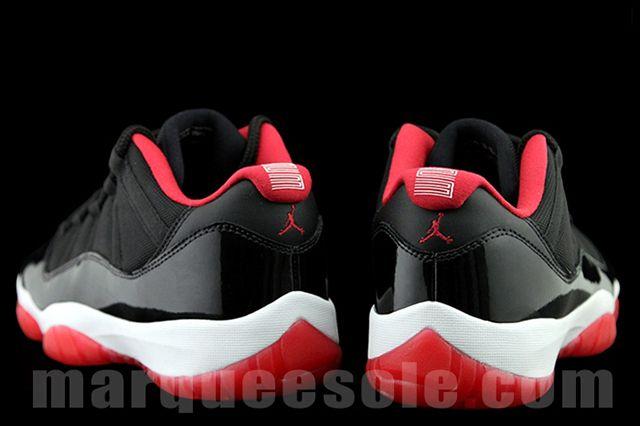 Air Jordan 11 Low 3