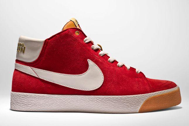 Nike Blazer Tinie Tempah Disturbing London 01 1