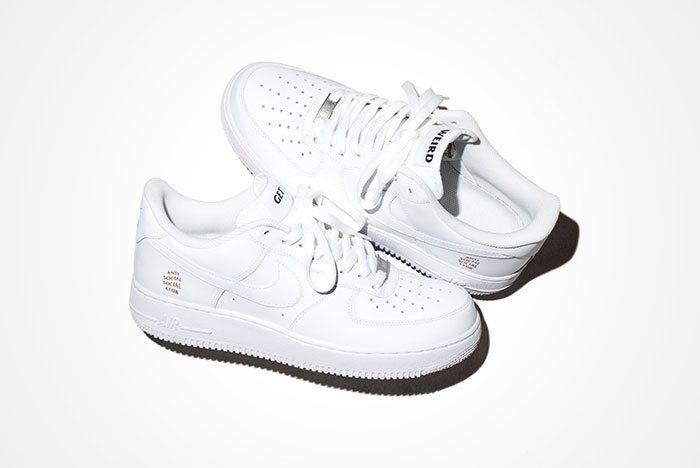 Nike Recap Air Force 1 Assc