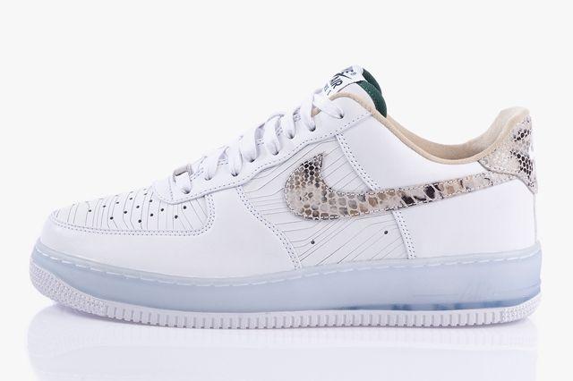 Nike Air Force 1 Brazil Pack 4