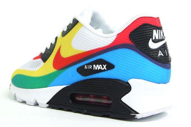 Nike Whatthemax Air Max 23 1
