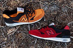 New Balance 577 Made In England Double Pack Thumb