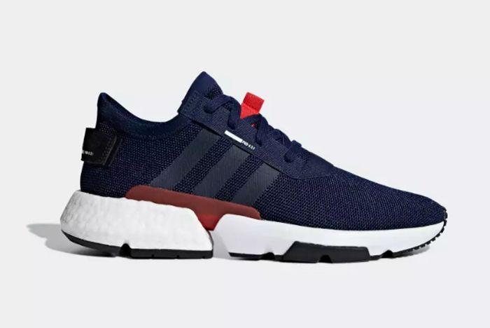 Adidas Pod New Colourways 5