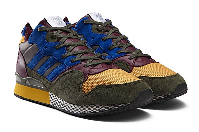 Adidas Originals Reveal Their Latest 84 Lab Footwear Collection 2