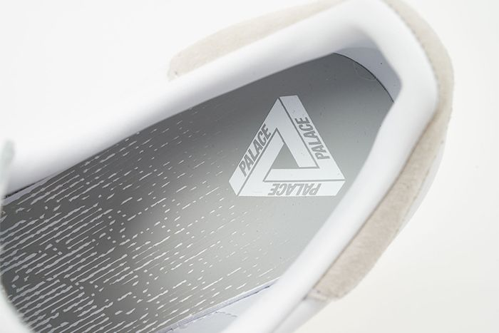 Palace Adidas Superstar 2019 White Release Date Insole