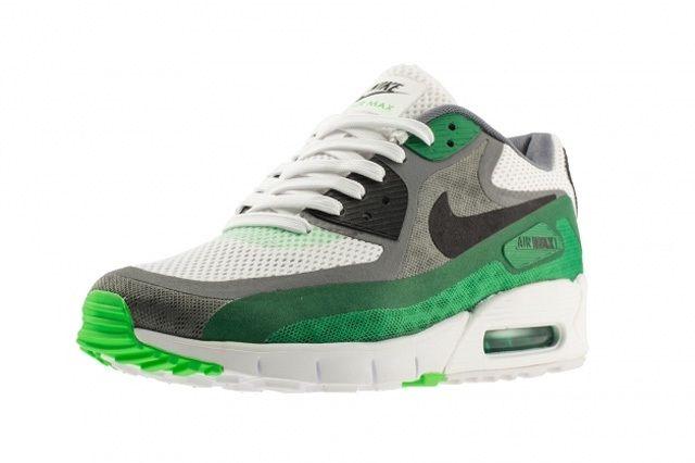 Nike Air Max 90 Barefoot Pack 3