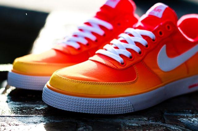 Nike Air Force 1 Ac Atomic Mango 1