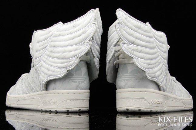 Adidas Js Wings 2 Jeremy Scott Marble 4 1