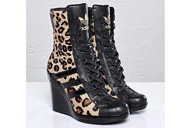 Adidas Js Womens Boot 4 1