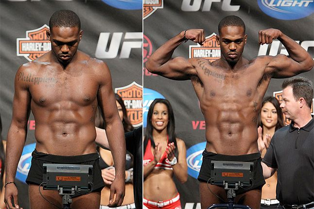 Nike Signs Ufc Champion Jon Jones 2 1