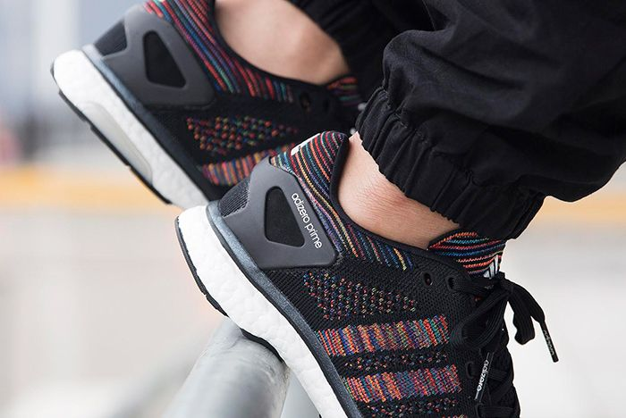 Adidas Adizero Prime 2