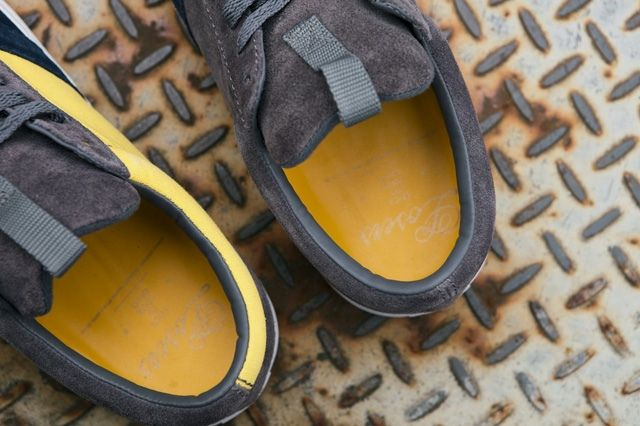 Losers Introduces Fall Winter 2014 Uneaker 13