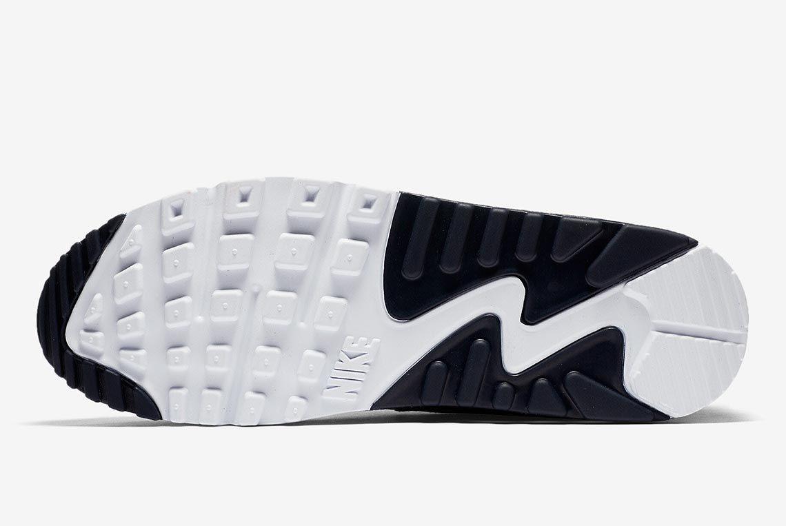Nike Air Max 90 Michigan Aj1285 101 Buy Now 4 Sneaker Freaker