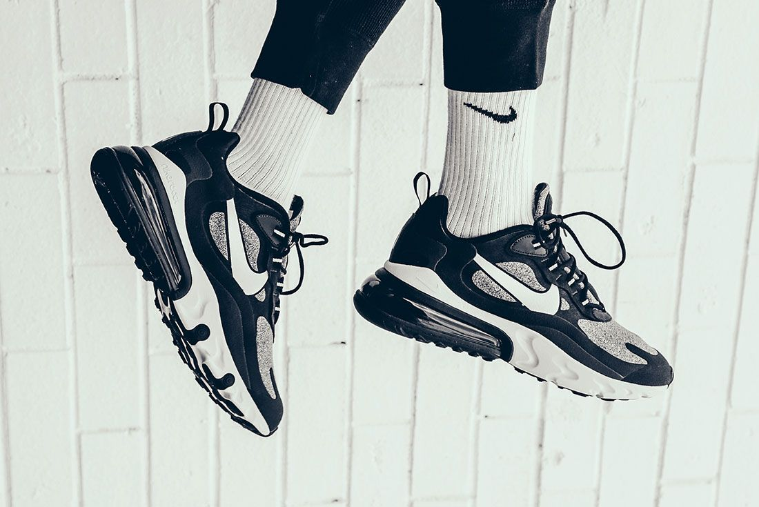Nike Air Max 270 React Jd Sports Australia Pack15