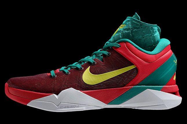 Nike Kobe 7 Year Of Dragon 9 1