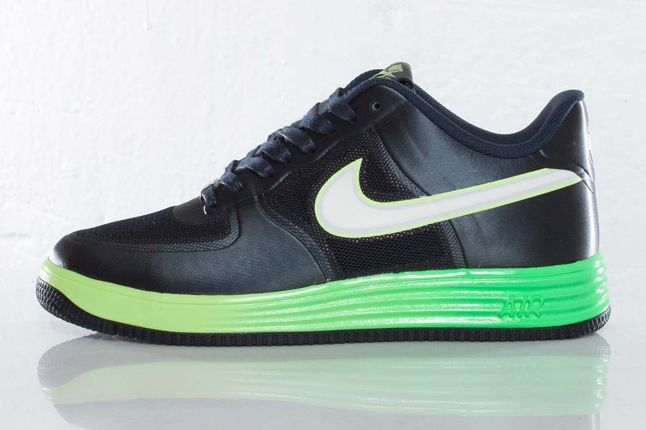 Nike Lunar Force1 Nrg Profile 1