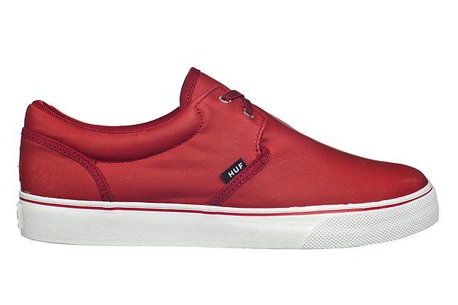 Huf Fall 2012 Footwear Genuine Waxed Brick 1