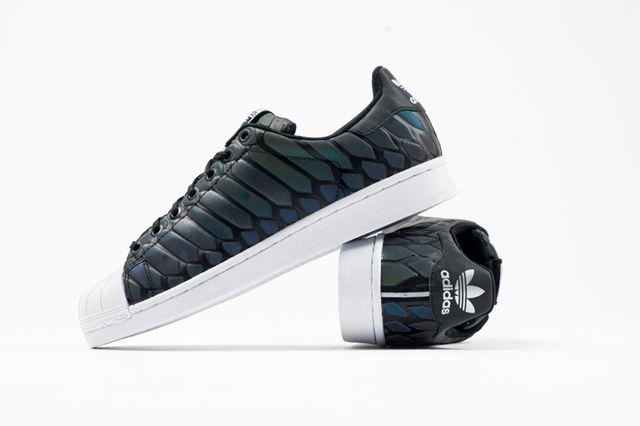 Adidas Xeno Pack Bump 7