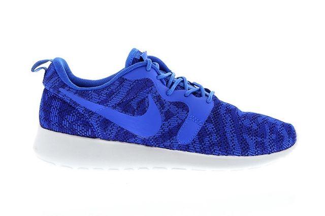 Nike Roshe Run Jacquard 3