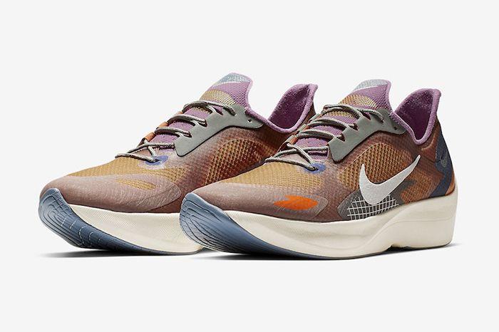 Nike Vapor Street Peg Plum Dust Phantom Starfish Dusted Clay Bv7724 500 Release Date Pair
