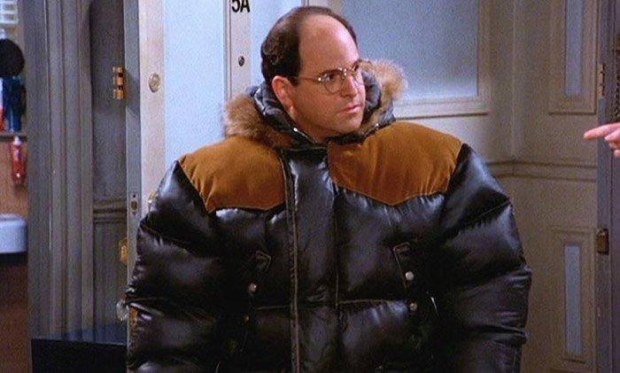 Material Matters The History Of Gore Tex George Costanza 2