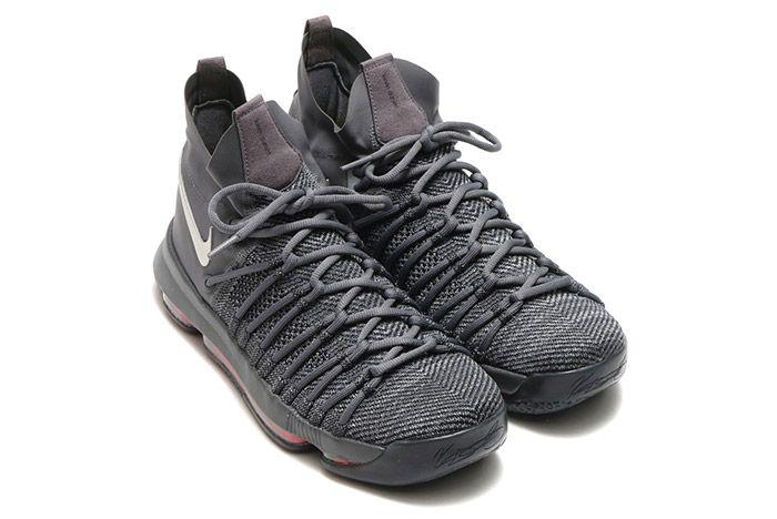 Nike Zoom Kd 9 Elite Grey 7