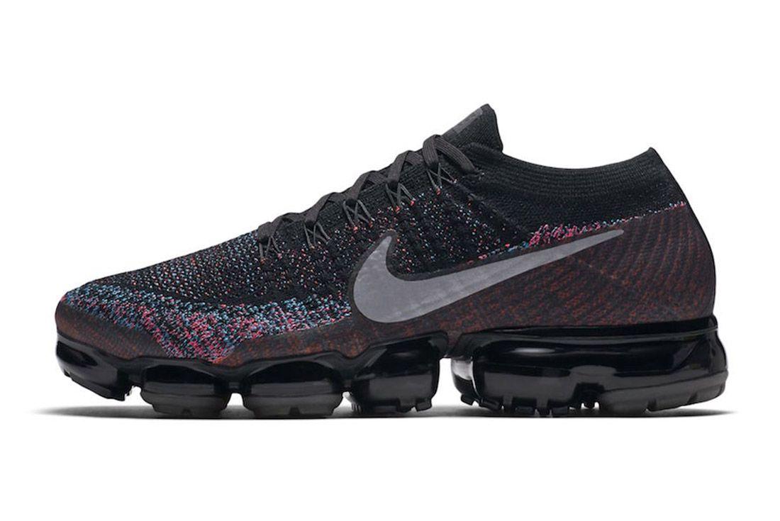 Nike Air Vapormax New Colourways 15