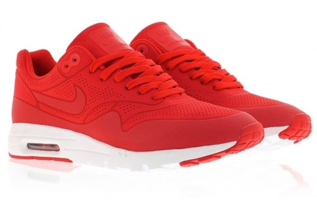 Nike Air Max 1 Red Wmns 2