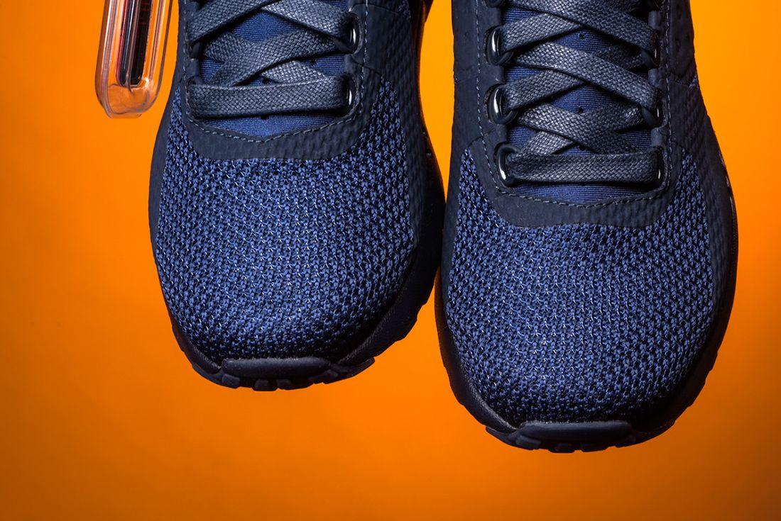 Nike Air Max Zero Obsidian 6