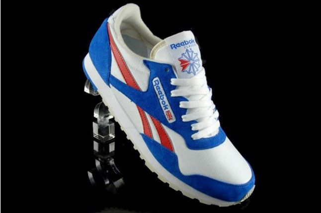 Reebok Paris Runner Slope 1