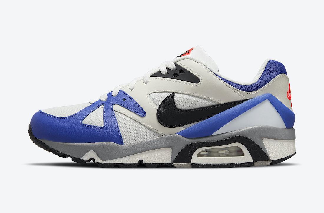 Nike Retro Another OG Air Structure Triax 91 – With Some Major ...
