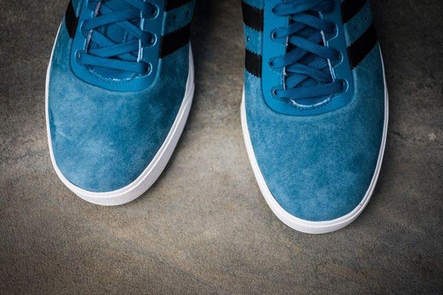 Adidas Busenitz Adv Stone Blue 3