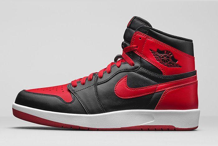 Air Jordan 1 5 Bred11