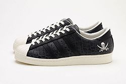 Neighborhood X Adidas Superstar Thumb
