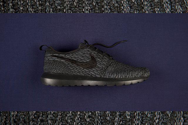 Nike Flyknit Roshe Run Hype Dc 2