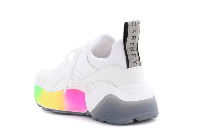 Stella Mc Cartney Eclypse 2 Sneaker Freaker