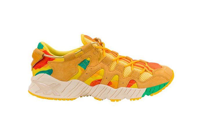 Asics Gel Mai Founders 100Th Birthday 1 Sneaker Freaker