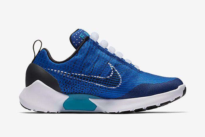 Nike Hyperadapt 1 0 Tinker Blue Release Date 2