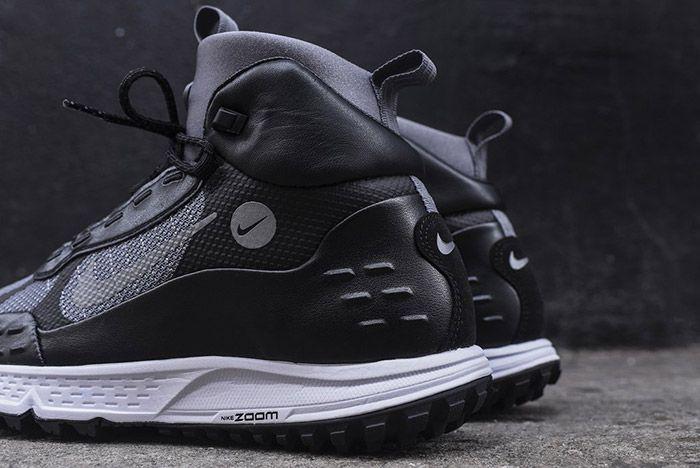 Nike Air Zoom Terra Sertig 16 Black Cool Grey 1