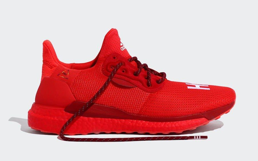 Adidas Solar Hu Glide Red Ef2381 Release Date
