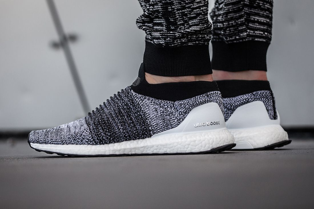 Ultraboost Laceless Bb6135 4
