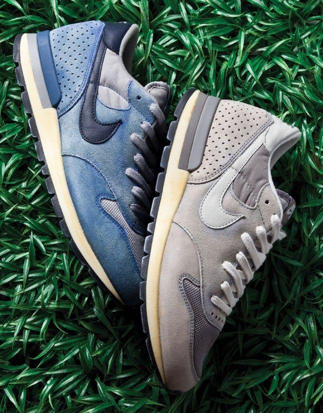 Nike Air Epic Grass 1