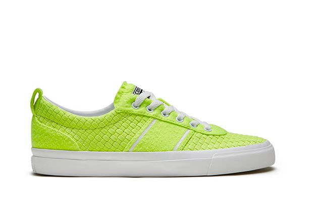 Converse Cons Match Point 4