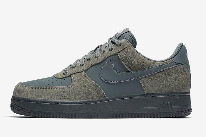 Nike Air Force 1 Low Rive Rock 820266 019