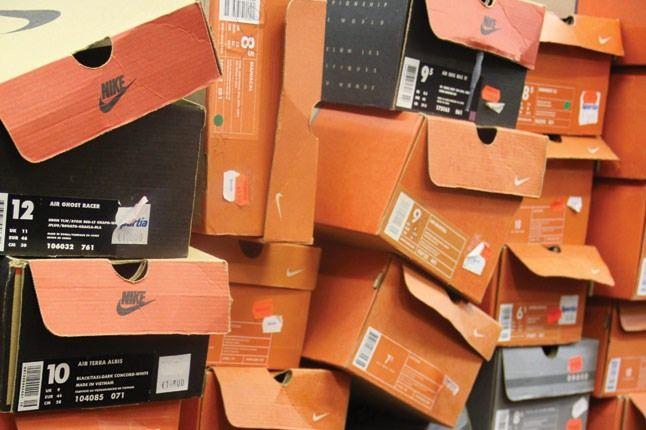 Vintage Sneakers Scandinavia 32 1