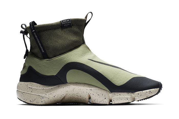 Nike Footscape Utility 2