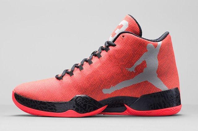 Air Jordan Xx9 Infrared23 3