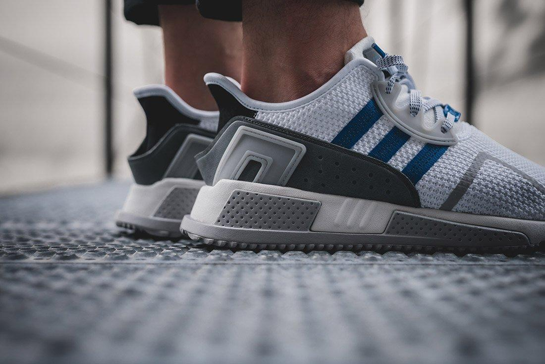 Adidas Eqt Cushion Adv Blue 10